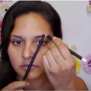 Cómo depilarte y darle forma a tus cejas
