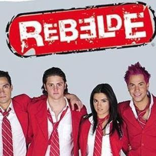 ¿Dónde ver la telenovela 'Rebelde' con RBD en Internet?