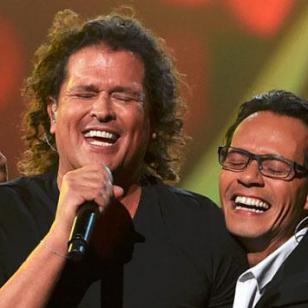 Concierto de Marc Anthony y Carlos Vives en Lima no será cancelado