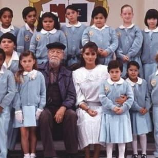 Gabriela Rivero, La 'maestra Jimena', reveló los secretos de 'Carrusel'