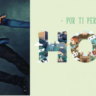 GianMarco lanzó 'Por ti Perú, Hoy'