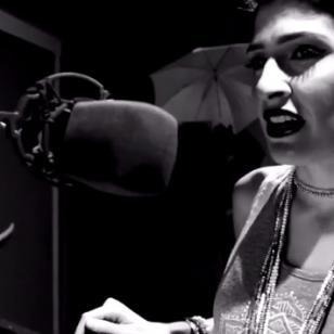 Ha*Ash compartió video de lo que no se vio de su participación en 'Sing' [VIDEO]
