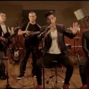 Idéntico lanza cover de Nacho a ritmo de instrumentos peruanos