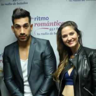 Idéntico lanzó bachata 'Mujercita', tema principal de telenovela peruana