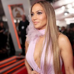 Jennifer Lopez y el emotivo saludo de cumpleaños a sus mellizos