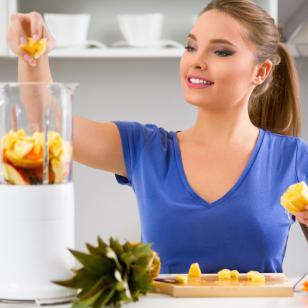 La dieta de la piña: baja 2 kilos en una semana