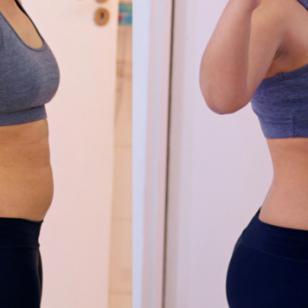 La dieta de los 2 días para desinflamar el vientre y bajar de peso