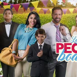 'La peor de mis bodas' se estrena hoy ¡Mira el trailer oficial!