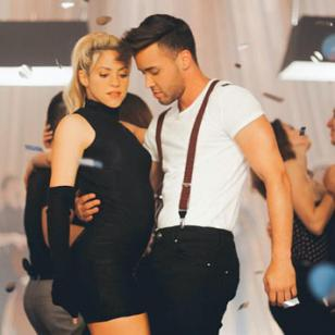 Las impresionantes cifras de 'Deja vu' con Prince Royce y Shakira