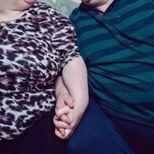 Mira cómo el embarazo se ve afectado por la obesidad, tanto en la mujer como en el hombre