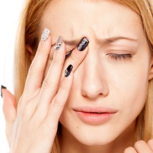 Perejil para prevenir enfermedades de los ojos