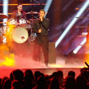 Reik interpretó 'Ya me enteré' en los Premios Billboard 2017