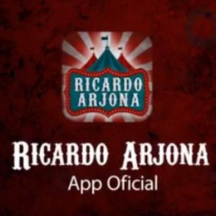 Ricardo Arjona lanzó su aplicación y esto es lo que trae para ti
