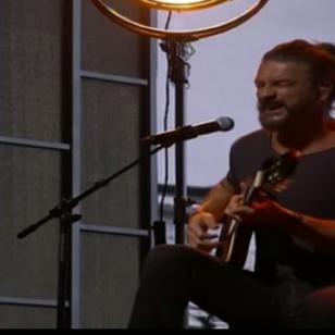 Ricardo Arjona por primera vez en los Premios Billboard