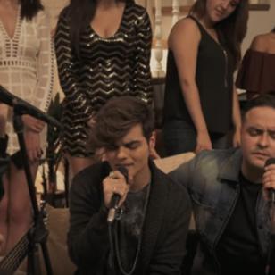 Río Roma y Abraham Mateo estrenaron video de 'Barco de papel'