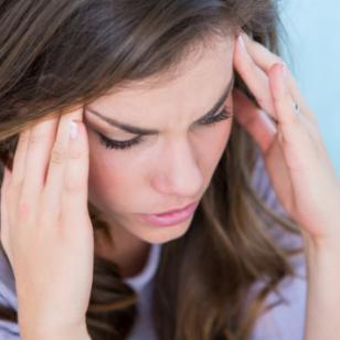 Sal y limón para alviar el dolor de cabeza
