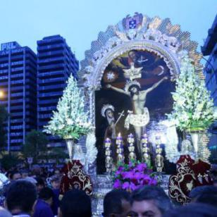 Señor de los Milagros: Conoce las 4 fechas de procesión