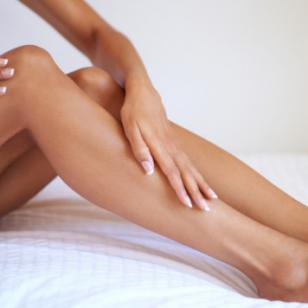 Truco para aclarar el vello de los brazos, piernas y bozo