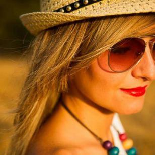 Vicky Corbacho, la intérprete de 'Qué bonito', estará en la cabina de Ritmo Romántica