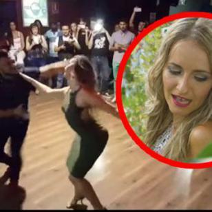 Aprende a bailar bachata con Vicky Corbacho y este tema [VIDEO]