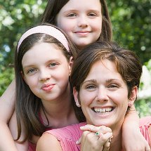 5 tips para ser una mejor mamá.
