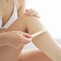 7 errores comunes de la depilación.