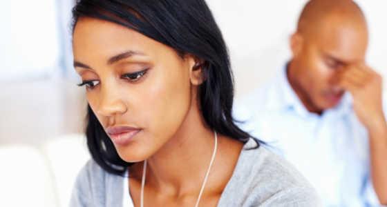 7 actitudes graves que perjudican tu relación