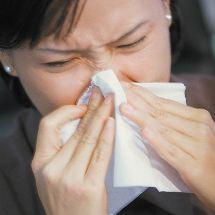 Olvídate de las alergias