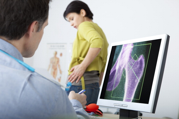 Alimentos para prevenir efectivamente la osteoporosis