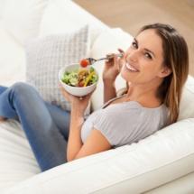 Alimentos quemadores de grasa 100% naturales
