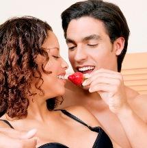 Alimentos que estimularán tu orgasmo.