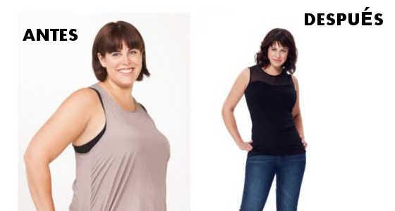 Truco casero para perder peso sin efecto rebote