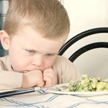 Trucos para estimular el apetito en tus niños