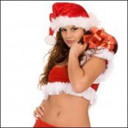 Cómo estar más bellas en Navidad y Año Nuevo