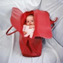 Básicos del bolso de tu bebé para salir de paseo.