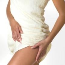 Prepárate para el verano y ataca eficazmente la celulitis.