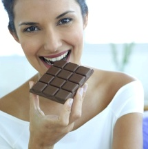 5 poderosas razones para comer chocolate