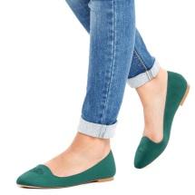 5 zapatos planos básicos que no te pueden faltar.