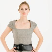 ¿Qué cinturón usar según tu figura?