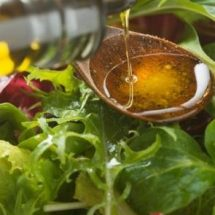 Cinco consejos para reducir el colesterol