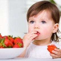 ¿Cómo racionar las frutas y verduras?
