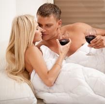 ¿Cómo usar tus 5 sentidos en el sexo?