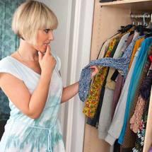 Dos trucos básicos para combinar tu ropa.