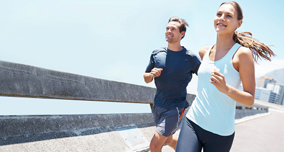 Beneficios de correr que no te imaginabas