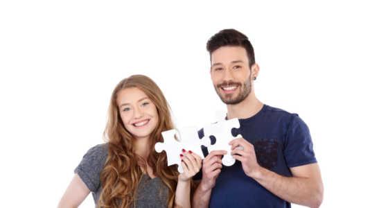 4 cosas que las parejas olvidan cuando empiezan a vivir juntas
