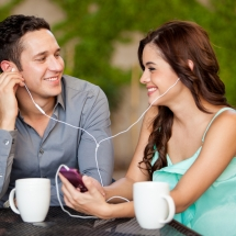 Cosas que no debes usar en tu primera cita.