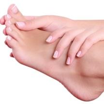 Tips para tener un cuidado especial con tus pies.