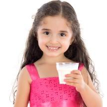 7 claves para cuidar los dientes de leche de tus hijos.