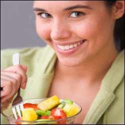 Pasos importantes para una Dieta Saludable