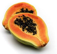 La Papaya te hace perder 2 kilos en pocos días